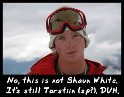 Shaun White Meme - this post has slopestyle snowboarding a poopy diaper really