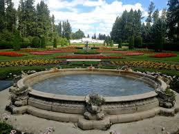 Washington State Botanical Gardens Hitheater In Paestum Mambo Italiano Pinterest