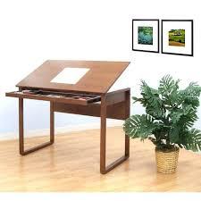 drafting table with storage wood drafting desk studio designs