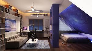 Modern Teen Furniture by Adorable Modern Desk For Teenager Ergonomic Bedroom Furniture For