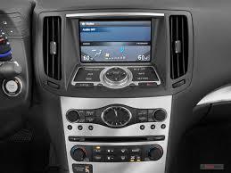 Infiniti G37 Convertible Interior 2010 Infiniti G37 Prices Reviews And Pictures U S News U0026 World