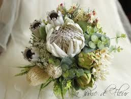 matilda bride u0027s bouquet australian natives king