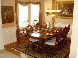 Formal Dining Room Curtain Ideas Formal Dining Room Decorating Ideas Gurdjieffouspensky Com