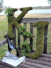 best 25 moss covered letters ideas on pinterest moss letters