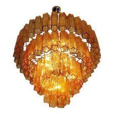 Venini Chandelier Gently Used Venini Lighting Up To 60 At Chairish