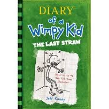 jeff janssen books jen robinson s book page diary of a wimpy kid the last straw jeff