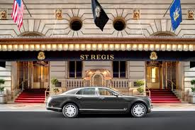 restricted version mulsanne and all st regis new york 2 east 55th street hotel association of new