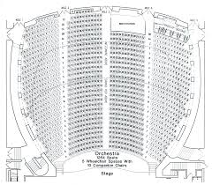 theatre floor plan superb orpheum floor plan part 12 orpheum theatre seat map