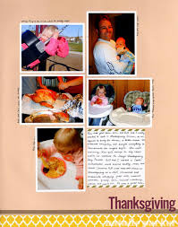 2006 scrapbook almost never clever