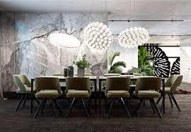modern dining room decor furniture decoration modern dining room ideas decorating ds 0