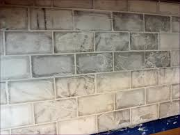 Marble Subway Tile Kitchen Backsplash Kitchen Room Fabulous Marble Hex Tile Carrara Marble Kitchen