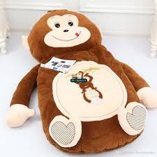 Sofa Bed For Kids Price Dorimytrader Animal Beanbag Giant Stuffed Soft Plush Cartoon