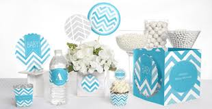 baby shower decorations boy boy baby shower themes by babyshowerstuff