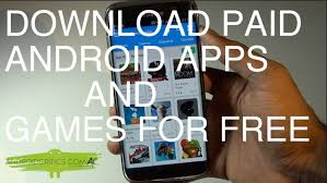 free paid android how to paid android apps and for free on all