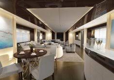 Boat Interior Design Ideas Beautiful Boat Interior Design 91 Best Inside The Boat Images On