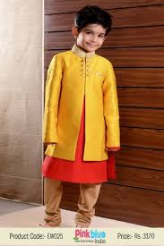 unique indian kids ethnic dresses to try this wedding season