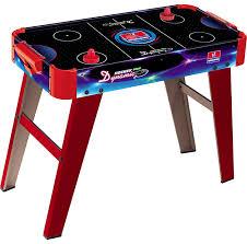 kids air hockey table kids indoor air hockey table poundshrinker