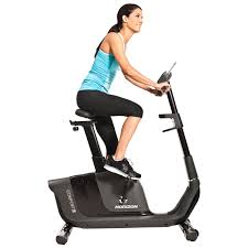 Comfortable Exercise Bike Upright Bikes