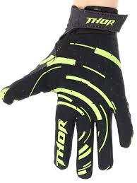 thor motocross gear thor fluorescent green 2016 void plus kids mx gloves thor