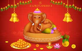 home decoration of ganesh festival ganesh chaturthi decoration wallpapers