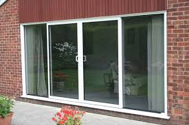 aluminium patio doors new and replacement from linwood at