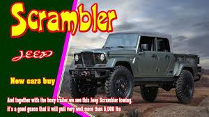 scrambler jeep for sale 2019 jeep scrambler 2019 jeep scrambler pickup 2019 jeep