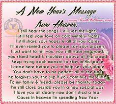 a lovely new year on your way happy new year new