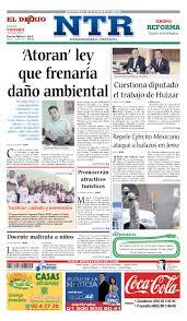 hotel lexus carretera mexico texcoco el diario ntr by ntr medios de comunicación issuu