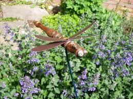 Outdoor Garden Crafts - 127 best garden decorations images on pinterest garden