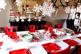 home decorating parties unique christmas party decoration ideas 50 in home decor ideas