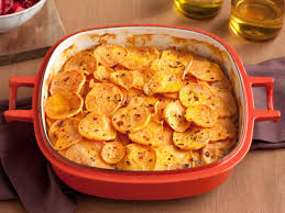 food network thanksgiving sides 7 spins on scalloped potatoes to try this easter food network