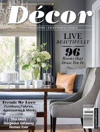 Home Decor Trends Winter 2016