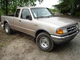 Ford Ranger Work Truck - file fordranger3g jpg wikimedia commons