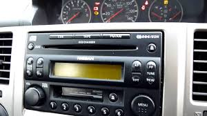 nissan x trail for sale video review of 2004 nissan x trail 2 5 auto for sale sdsc