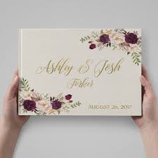 Wedding Journal Best Personalized Wedding Journals Products On Wanelo