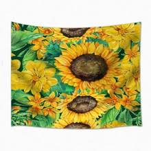 Sunflower Themed Bedroom Compare Prices On Sunflower Wall Hanging Online Shopping Buy Low