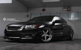 honda accord 2010 black cars honda accord 2010 by k3 projekt all tuning cars new zealand