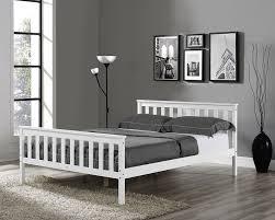 wooden bed u2013 interiors