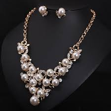 beautiful necklace photos images Fashion beautiful delicate occident style statement necklaces jpg
