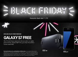 best deals black friday on free galaxy s7 edge plus t mobile is giving away two free lines to new and existing