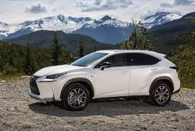 dodge crossover white 2016 lexus nx review ratings specs prices and photos the car