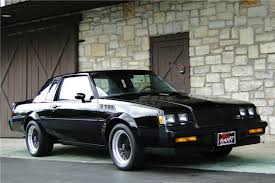 2015 Buick Grand National And Gnx Gm Efi Magazine