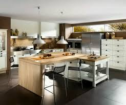 charming latest kitchen designs on home decor arrangement ideas