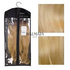 balmain hair extensions balmain hair dress stockholm 3d 10a 10g real hair extension 55 cm
