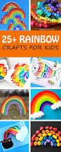 150 best rainbow art projects for kids images on pinterest