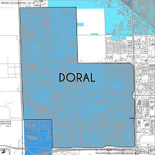 Map Of Miami Florida Map Of Doral Florida You Can See A Map Of Many Places On The