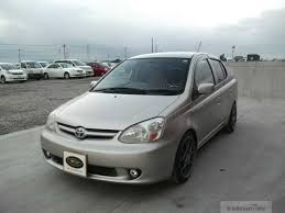 toyota platz car used toyota platz 2003 for sale stock tradecarview 21115709
