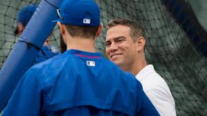 Hit The Floor Logan - theo epstein is the mastermind behind the cubs u0027 season
