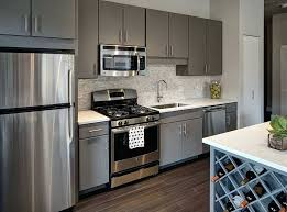 kitchens with stainless appliances stainless cabinets kitchen contemporary stainless steel kitchen 2