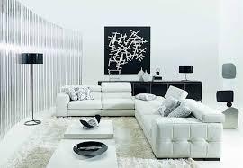 plain living room furniture white gloss modern b on decorating